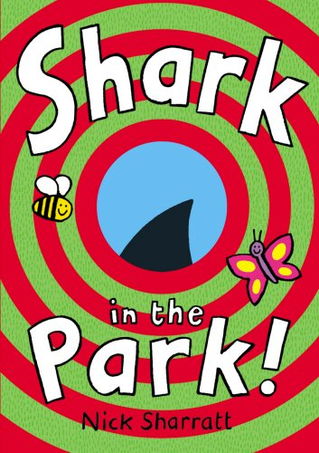 9780385608121: Shark In The Park