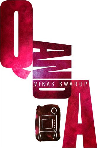 Q and A (an uncorrected proof copy): Swarup, Vikas