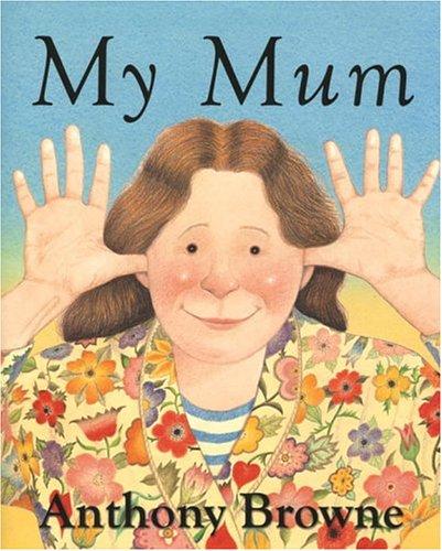 9780385608213: My Mum