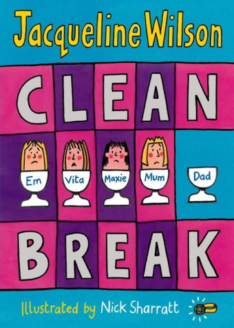 9780385608350: Clean Break