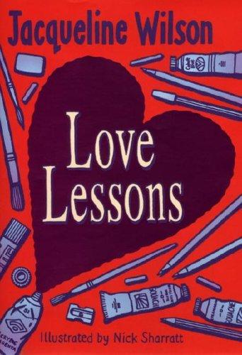 Love Lessons: Wilson, Jacqueline