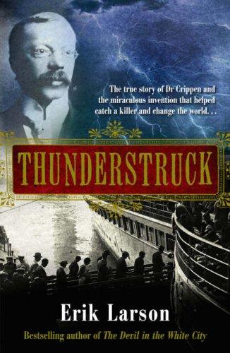 9780385608459: Thunderstruck