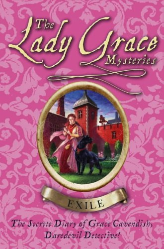 9780385608503: The Lady Grace Mysteries: Exile