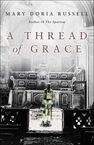 9780385608664: A Thread of Grace