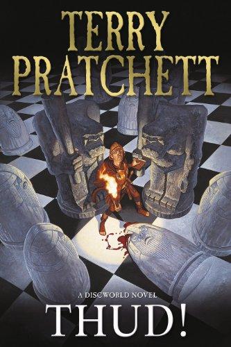 9780385608671: Thud! (Discworld Novels)