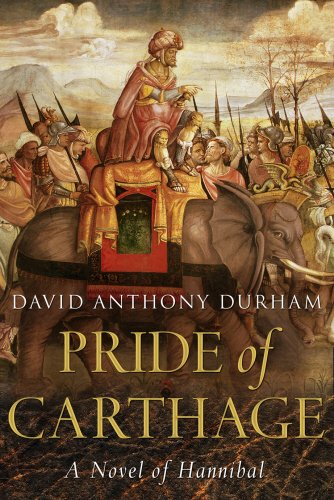 9780385608725: Pride of Carthage
