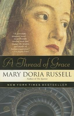 9780385608749: A Thread Of Grace