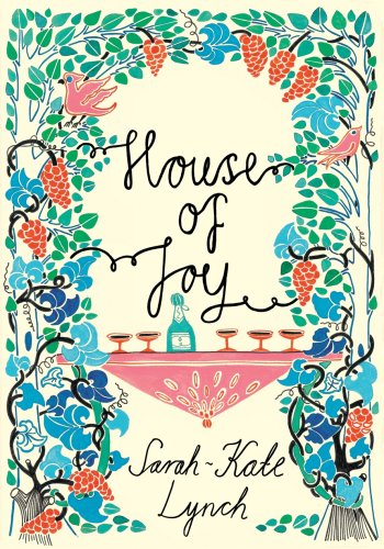 9780385608848: House of Joy