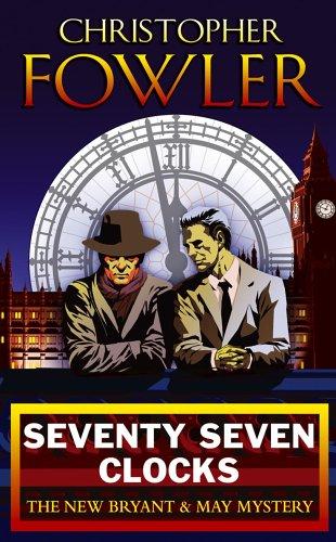 9780385608855: Seventy-Seven Clocks