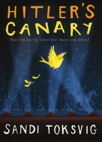 9780385608893: Hitler's Canary
