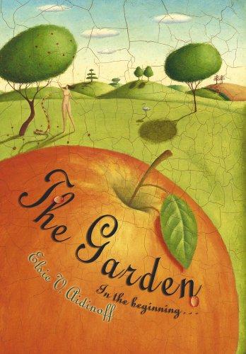9780385608947: The Garden