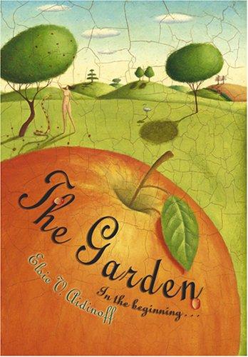 9780385608947: Garden