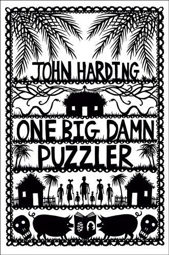 9780385609012: One Big Damn Puzzler