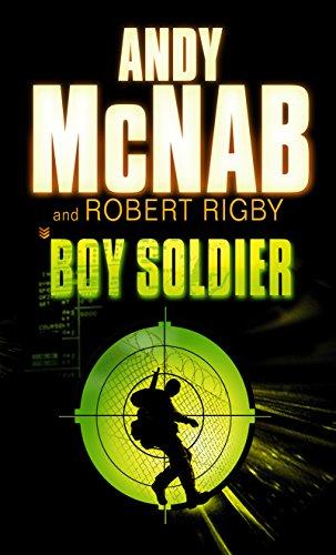 9780385609142: Boy Soldier