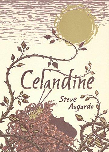 9780385609180: Celandine: The Touchstone Trilogy
