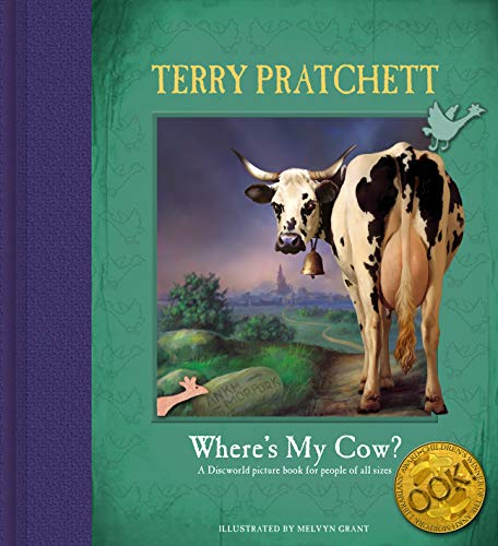 9780385609371: Where's My Cow? (Discworld)