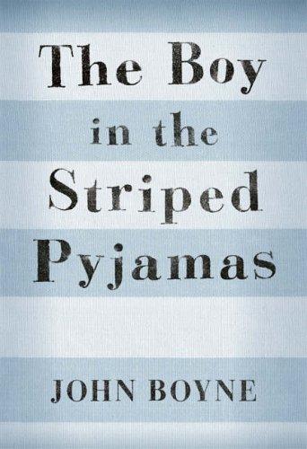 Boy Striped Pyjamas by Boyne, Signed - AbeBooks