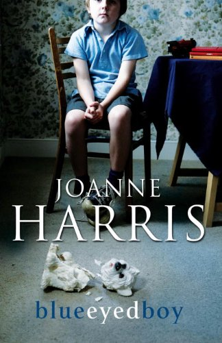 Blueeyedboy (0385609515) by Joanne Harris
