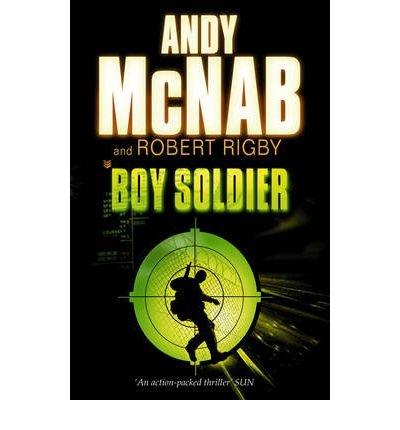 9780385609760: Boy Soldier 3: Avenger