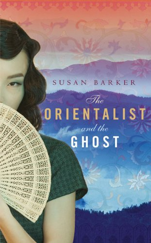 9780385609807: The Orientalist and the Ghost
