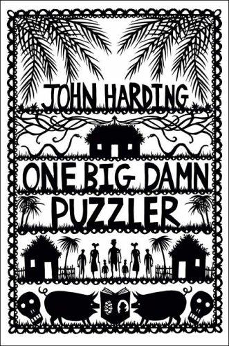 9780385609883: One Big Damn Puzzler