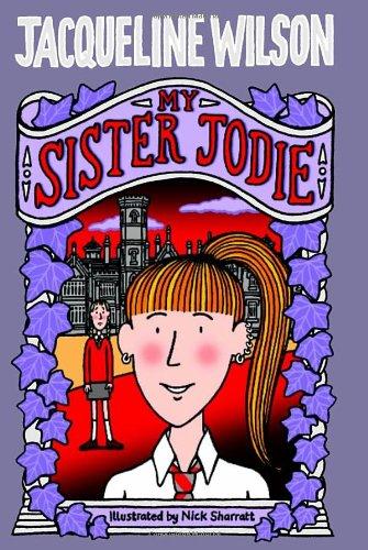 9780385610124: My Sister Jodie