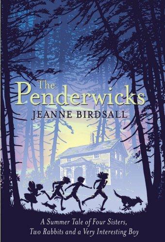 9780385610346: The Penderwicks