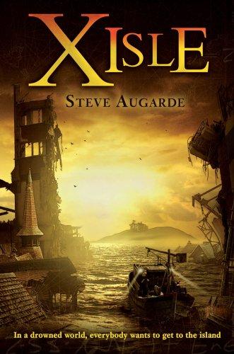 9780385610612: X-isle