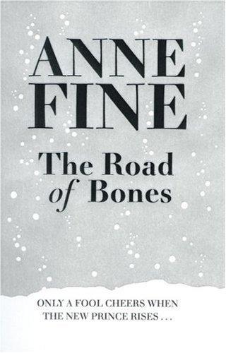 9780385610636: The Road of Bones