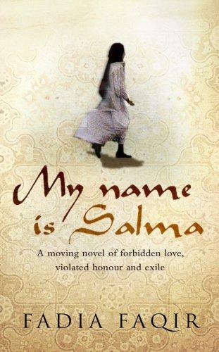 9780385610988: My Name Is Salma