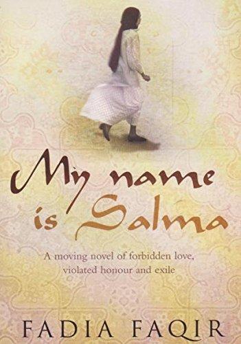 9780385610995: My Name Is Salma