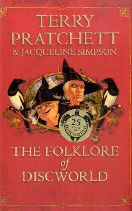 9780385611008: The Folklore of Discworld