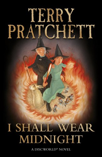 9780385611077: I Shall Wear Midnight: (Discworld Novel 38)