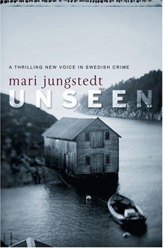9780385611190: Unseen