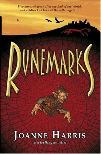 9780385611305: Runemarks - 1st Edition/1st Printing