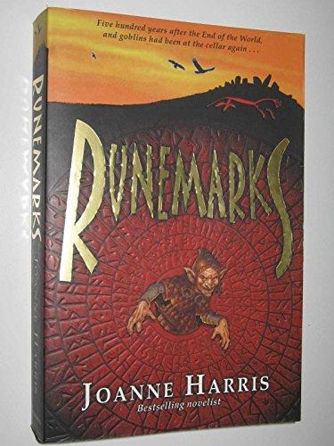 9780385611312: Runemarks