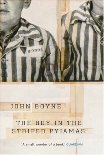 9780385611350: The Boy in the Striped Pyjamas: a Fable