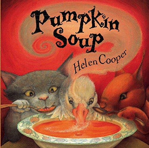 9780385611374: Pumpkin Soup