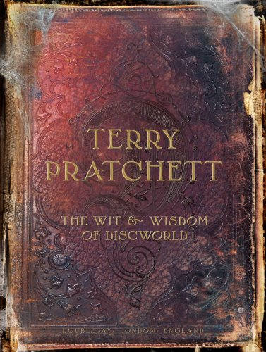 9780385611770: The Wit And Wisdom Of Discworld