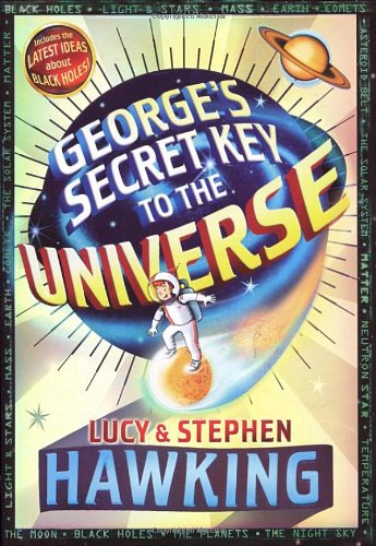9780385611817: George's Secret Key to the Universe