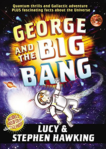 9780385611916: George and the Big Bang (George's Secret Key to the Universe)