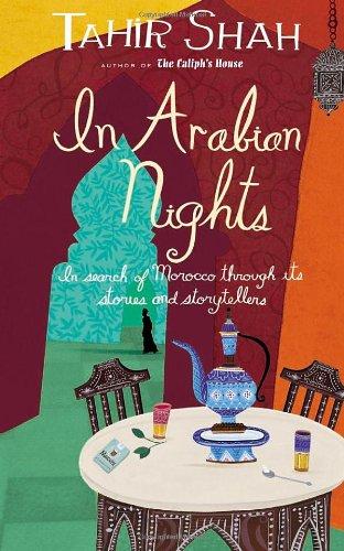 9780385612074: In Arabian Nights