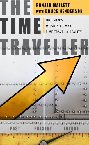9780385612432: The Time Traveller