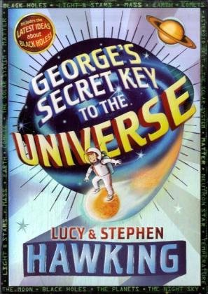 9780385612708: GEORGES SECRET KEY TO THE UNIVERSE