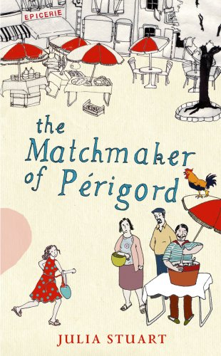 9780385612807: The matchmaker of Perigord