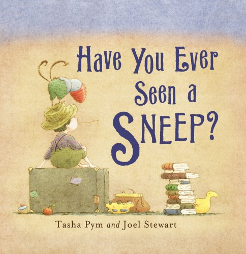 9780385612838: Have You Ever Seen a Sneep?