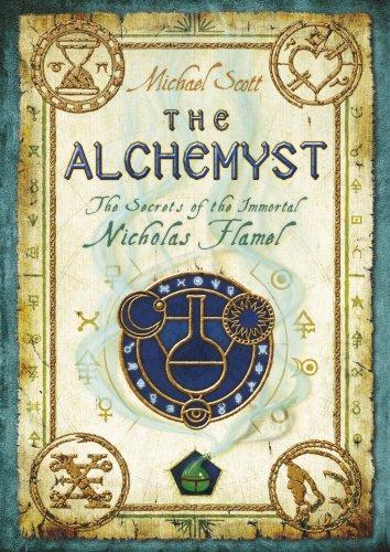 9780385612944: THE ALCHEMYST (The Secrets of the Immortal Nicholas Flamel )