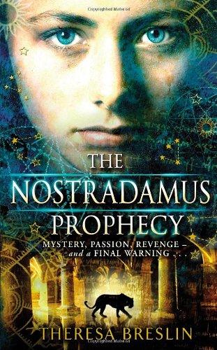 9780385613088: The Nostradamus Papers