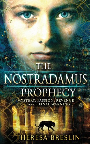 9780385613095: Nostradamus Prophecy