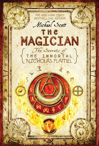 9780385613118: The Magician